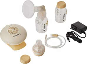 tt manual breast pump