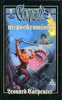 Conan nieposkromiony /Conan the Indomitable (Polska Wersja Jezykowa)