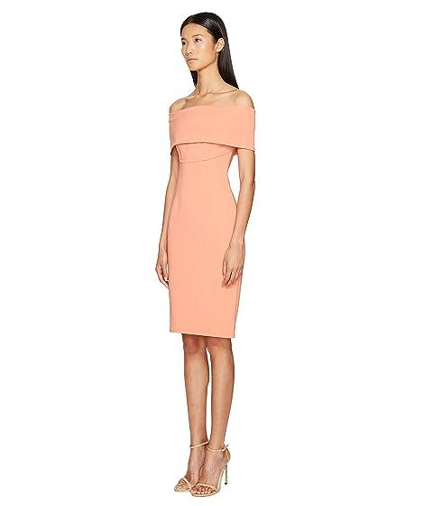 YIGAL the Ms Dress AZROUËL Shoulder Off PrBxPqE