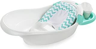 summer infant waterfall tub