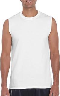 Ultra Cotton - Sleeveless T-Shirt 2700