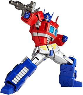 Kaiyodo Figurecomplex Amazing Yamaguchi Revoltech Convoy Optimus Prime Transformers 155mm ABS PVC Action Figure