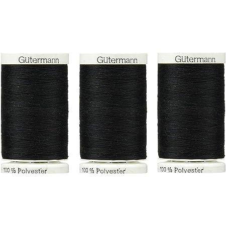 New Version 24357 Sew-All Thread 1094 Yards-Black