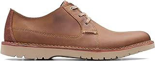 Vargo Plain, Zapatos de Cordones Derby para Hombre