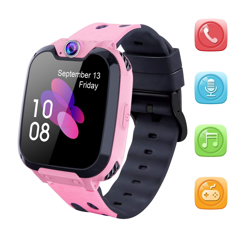 MeritSoar Kids Smart Watch