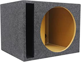 Rockville Vented Sub Box Enclosure for MTX Audio 5515-44 15