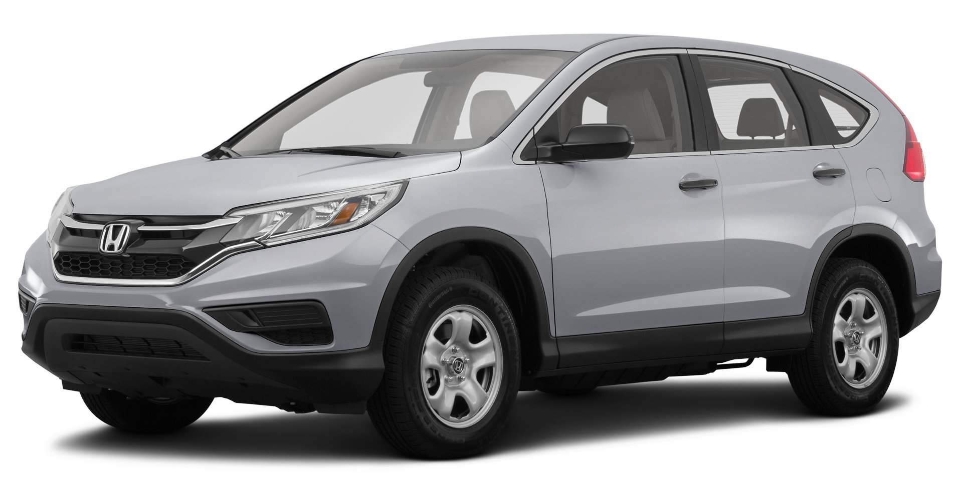 ... 2015 Honda CR-V LX, 2-Wheel Drive 5-Door ...