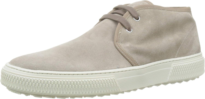 FRAU men's ankle boots 28C5 SUGHERO