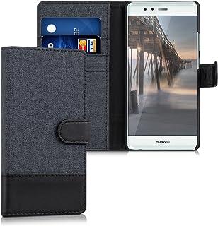 Funda para móvil con tarjetero - Huawei