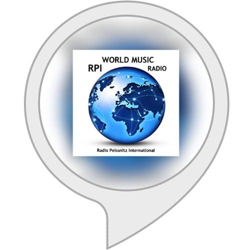 Rpi World Music-Radio