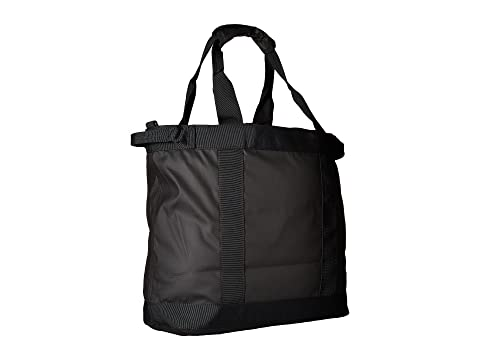 Tote Negro Nixon Decoy Bag Decoy Nixon tTq88zw64