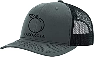 Best georgia state outline hat Reviews