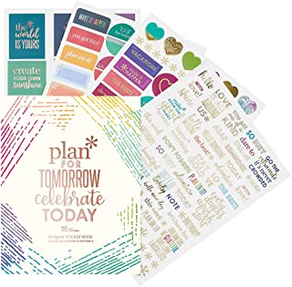 Best faith stickers for journals Reviews