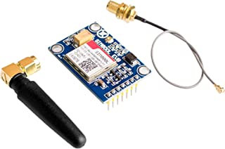 ANTENA para GSM GPRS 3G en placa pcb con adhesivo SIM800L