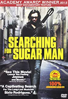 rodriguez searching for sugar man songs