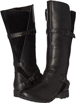 d929656ffdba08 Teva montecito boot leather
