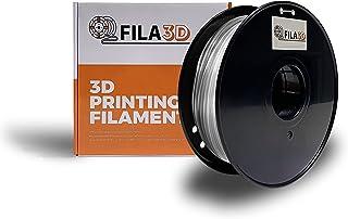 Fila3D P-Glass 3D Printer Filament 1.75 mm / 1 Kg