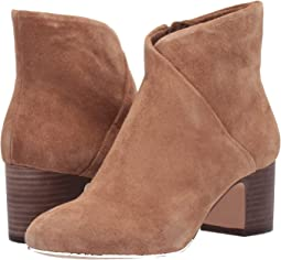Light Brown Suede