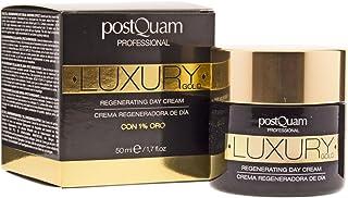 comprar comparacion Postquam - Crema Día Luxury Gold | Crema Hidratante con Acido Hialuronico y Oro Coloidal - 50 ML