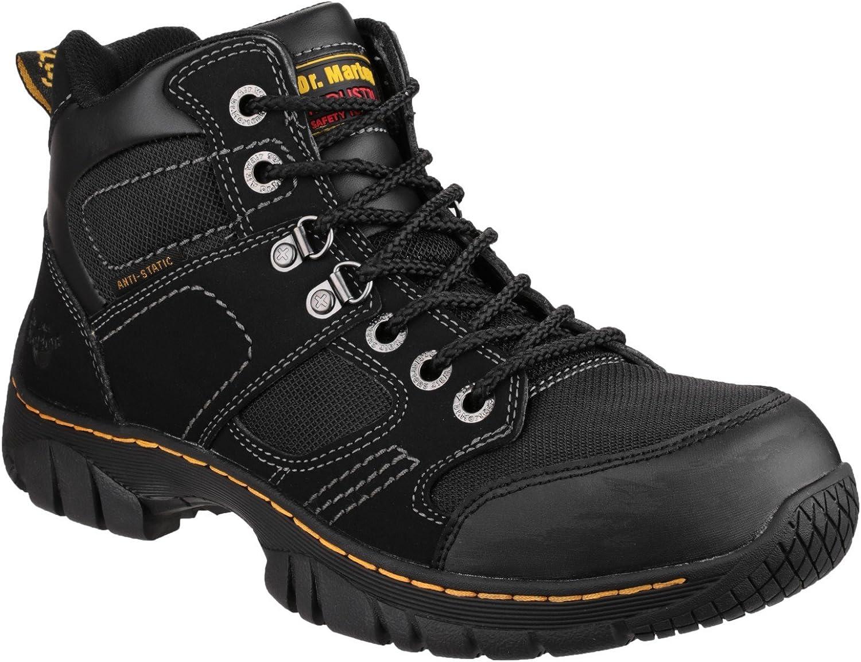 Dr. Martens Benham Safety Steel Toe Safety Work Boots