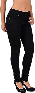 c01961d82 Amazon.fr : Noir - Jeans / Femme : Vêtements