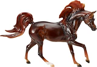 Breyer Freedom Series (Classics) 2019 Horse of The Year - Malik | Model Horse Toy | 1:12 Scale (Classics) | 9