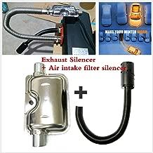 Best eberspacher air intake silencer Reviews