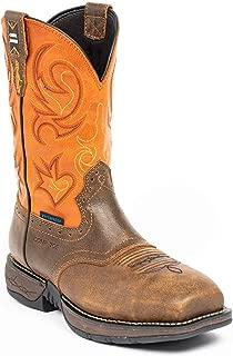 Cody James Men's Nano Lite Waterproof Western Boot Composite Toe - Mlbp-3-A Nano