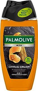 Palmolive Men Citrus Crush met Bergamot en Grapefruit, 3-In-1 Douchegel, 250 ml