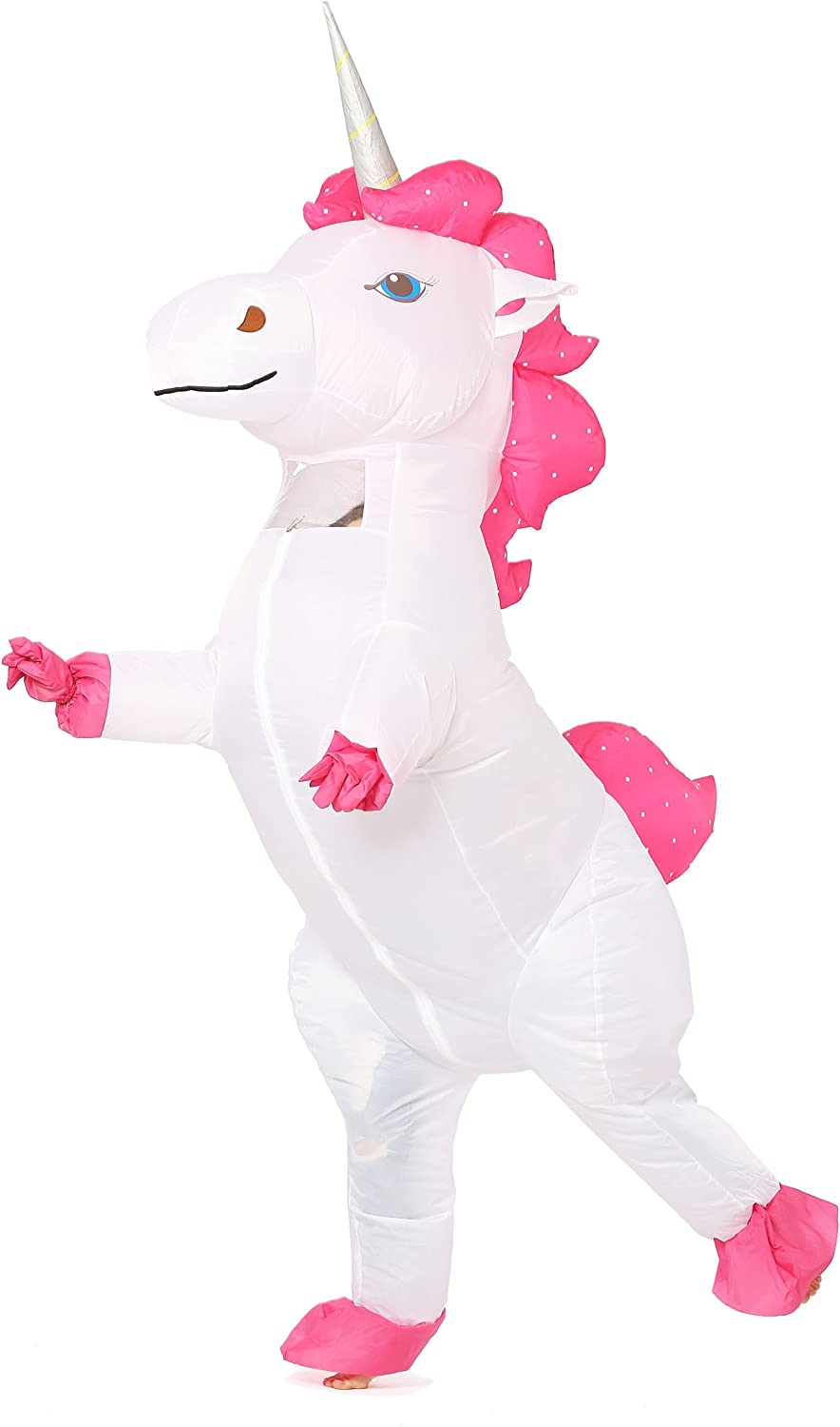 GOPRIME Challenge the lowest price Rapid rise Unicorn Costumes