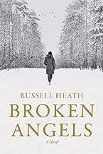 Broken Angels: An Alaska Mystery