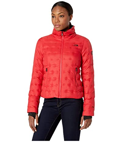 The North Face Holladown Crop Jacket (TNF Red) Women