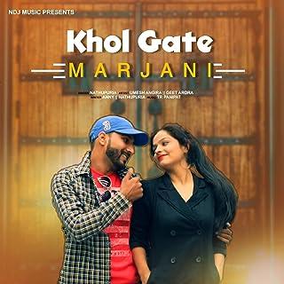 Khol Gate Marjani