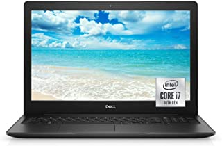 "2021 Newest Dell Inspiron 3000 15.6"" FHD Touchscreen Laptop Computer, Intel 10th Gen Core i7-1065G7, 16GB DDR4 RAM, 512GB ..."