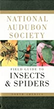 National Audubon Society Field Guide to Insects and Spiders: North America (National Audubon Society Field Guides) PDF