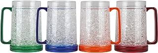 Best freezer mugs with gel Reviews