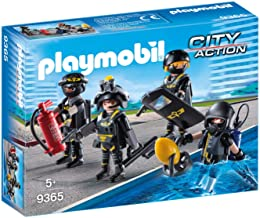 Best playmobil tactical unit team playset Reviews