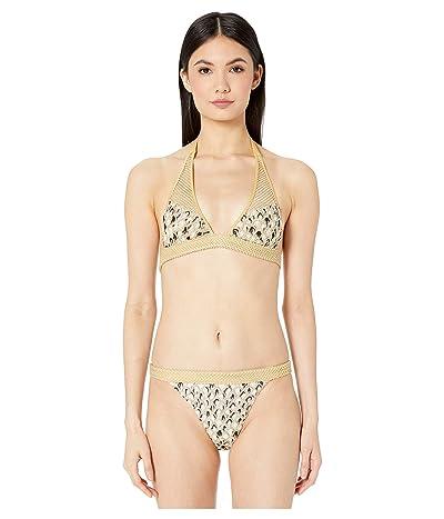 Missoni Mare Two-Piece Swimsuit (Multi) Women