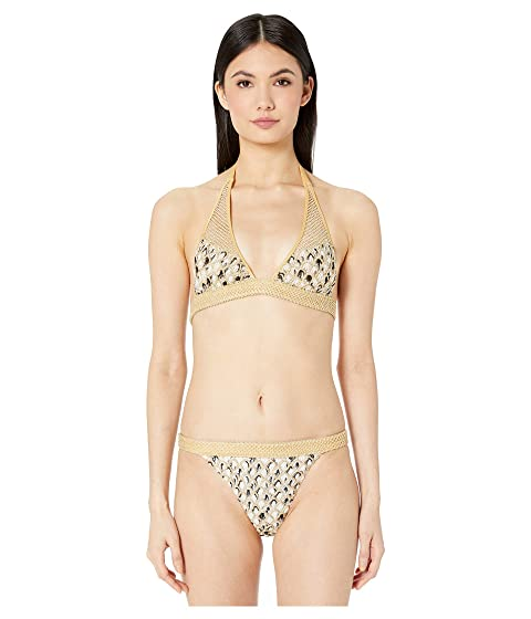 Missoni Mare Two-Piece Swimsuit
