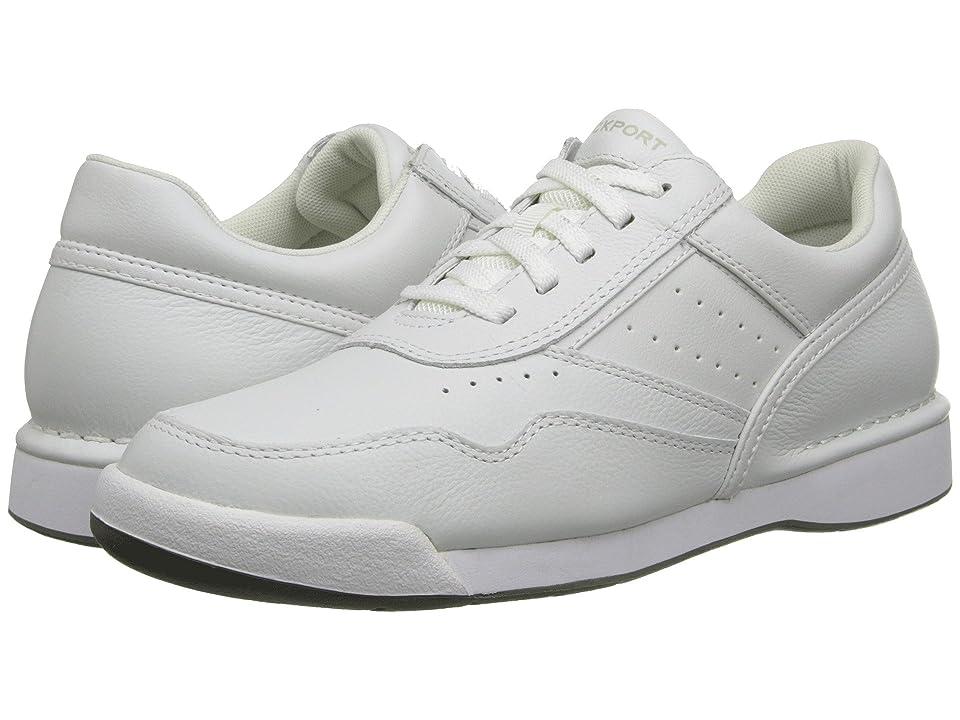 Rockport ProWalker M7100 (White) Men