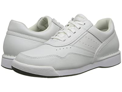 Rockport ProWalker M7100 (White) Men