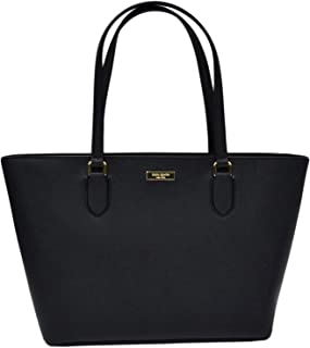 Kate Spade New York Medium Dally Laurel Way Shoulder Bag (Black)