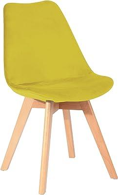Moderne Chaise Chaise Alterego BleueCuisine Alterego 'TEKI' Alterego Moderne BleueCuisine 'TEKI' 8nO0wPk