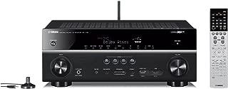 ヤマハ AVレシーバー RX-V781 7.1ch ドルビーアトモス DTS-X 対応 ネットワーク 4K 対応 Bluetooth内蔵 ブラック RX-V781(B)