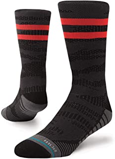 Stance Men's Training Uncommon Solids Crew Socks