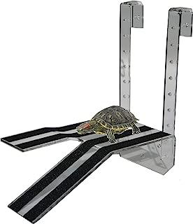 LaBrinx Designs Hanging Turtle Ramp Shelf