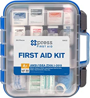 mom first aid kit