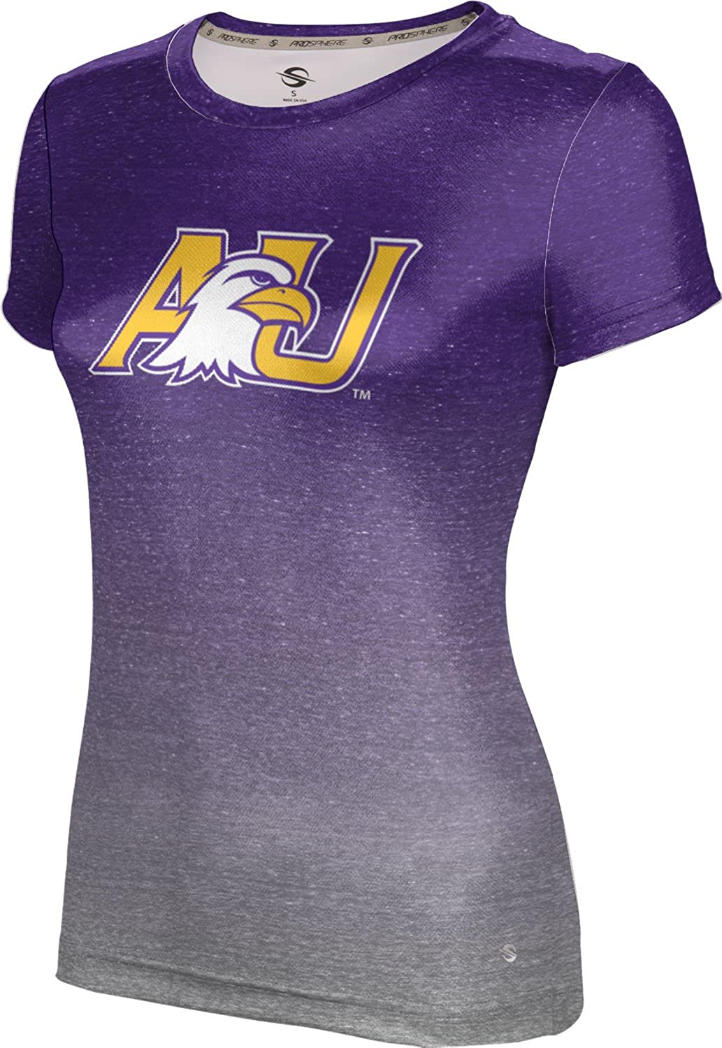 ProSphere Ashland University Women's Ombre Performance Opening large release sale List price T-Shirt