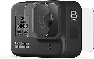 【GoPro公式】 プロテクトスクリーン HERO8 ブラック用 | AJPTC-001 [国内正規品]