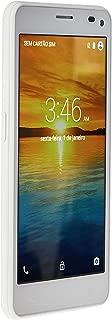 Smartphone Ms50 Colors Branco 5 Pol. 8.0Mp 3G Quad 8Gb 5.0 Multilaser - NB256